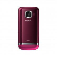 Nokia Asha 311 - Rose Red (красный)