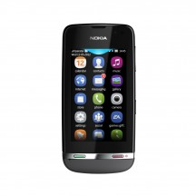 Nokia Asha 311 - Dark Grey (серый)