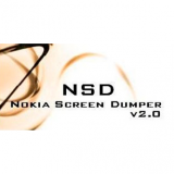 Nokia Screen Dumper