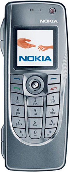 Nokia 9300 Communicator