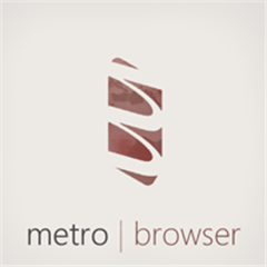 Metro Browser для Windows Phone