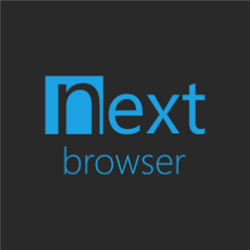 Next Browser для Windows Phone