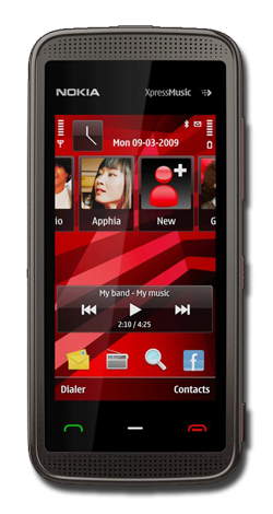 Nokia 5530 Xpress Music