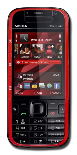 Nokia 5730 Xpress Music
