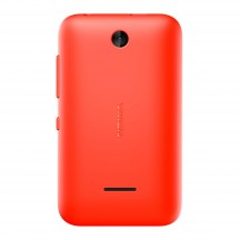 Nokia Asha 230 Dual SIM - Bright Red (ярко красный)