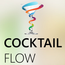 Cocktail Flow для смартфонов Windows Phone
